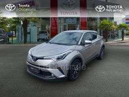 TOYOTA C-HR 20880€