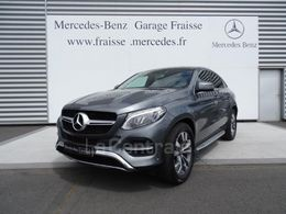 MERCEDES GLE COUPE 55340€