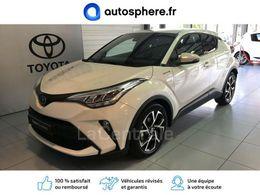 TOYOTA C-HR 23410€