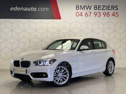 BMW SERIE 1 F20 5 PORTES 23830€