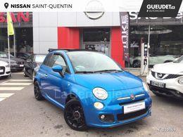 FIAT 500 C 14480€