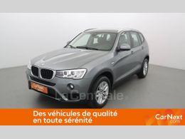 BMW X3 F25 25020€