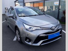 TOYOTA AVENSIS 3 III (2) 112 D-4D ACTIVE PRO