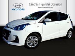 HYUNDAI I10 (2E GENERATION) 9790€