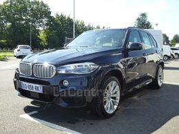 BMW X5 F15 55670€