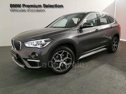 BMW X1 F48 31610€