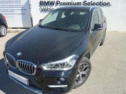 BMW X1 F48 33060€