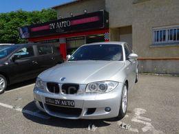 Photo d(une) BMW  (E87) 118I 129 CONFORT 5P d'occasion sur Lacentrale.fr