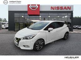 NISSAN MICRA 5 14610€