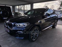 BMW X4 G02 72480€