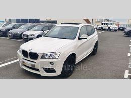BMW X3 F25 29500€