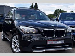 BMW X1 E84 (E84) XDRIVE20DA 177 CONFORT