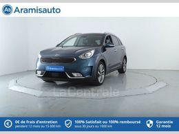 KIA NIRO 21040€