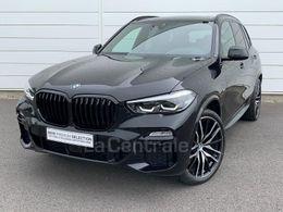 BMW X5 G05 (G05) XDRIVE30DA 286 M SPORT