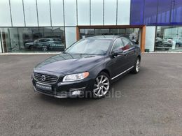 VOLVO S80 (2E GENERATION) II (2) D4 181 EXECUTIVE GEARTRONIC 8