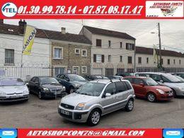 Photo d(une) FORD  1600 TDCI PLUS d'occasion sur Lacentrale.fr