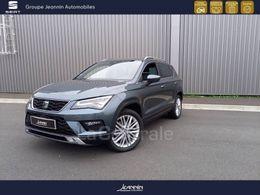 SEAT ATECA 33300€