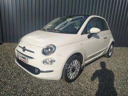 FIAT 500 (2E GENERATION) 11280€
