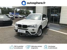 BMW X3 F25 20980€