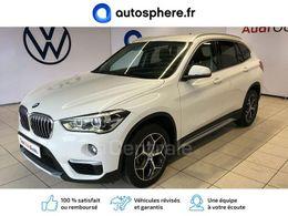 BMW X1 F48 21860€