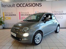 FIAT 500 (2E GENERATION) 12630€