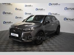 DS DS 3 CROSSBACK 24660€