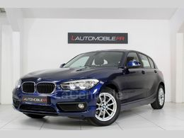BMW SERIE 1 F20 5 PORTES (F20) (2) 116D BUSINESS BVA8 5P