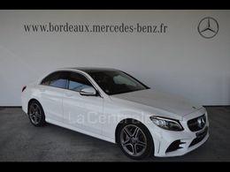 MERCEDES CLASSE C 4 46280€