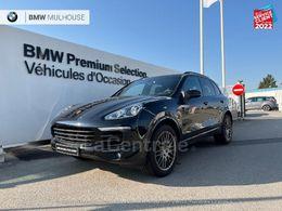 PORSCHE CAYENNE 2 56670€