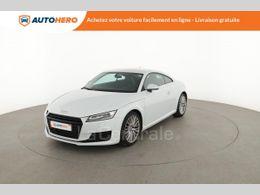 AUDI TT 3 31580€