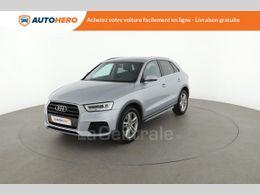 AUDI Q3 25830€