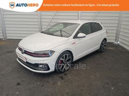 VOLKSWAGEN POLO 6 GTI 25270€