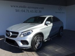 MERCEDES GLE COUPE 61380€