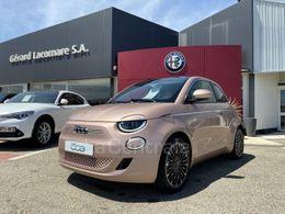 FIAT 500 3+1 (3E GENERATION) 33630€