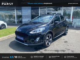 FORD FIESTA 6 ACTIVE 17390€