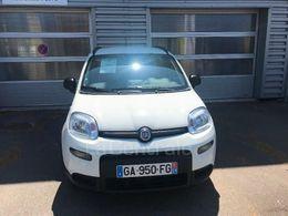 FIAT PANDA 3 14740€