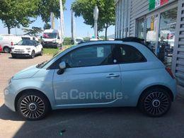 FIAT 500 C 18170€