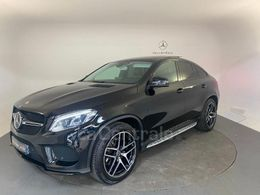 MERCEDES GLE COUPE 71980€