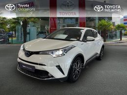 TOYOTA C-HR 25540€