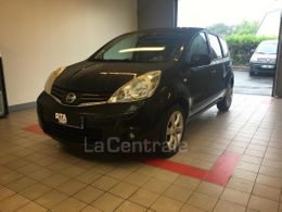 NISSAN NOTE (2) 1.6 110 CONNECT EDITION