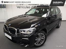 BMW X3 F25 51480€