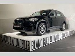 BMW X1 F48 20480€
