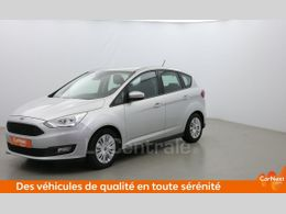 FORD C-MAX 2 II (2) 1.5 TDCI 120 S&S TREND BUSINESS POWERSHIFT
