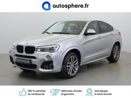 BMW X4 F26 46350€