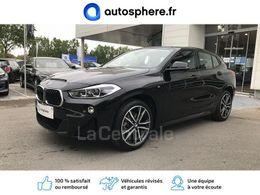 BMW X2 F39 40570€