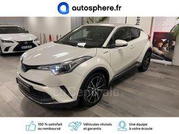 TOYOTA C-HR 24200€