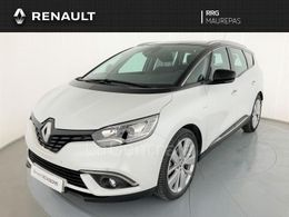 RENAULT GRAND SCENIC 4 IV 1.3 TCE 140 FAP SL LIMITED