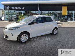 RENAULT ZOE 9550€