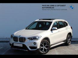 BMW X1 F48 30740€