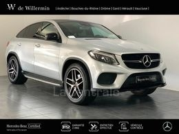 MERCEDES GLE COUPE 57210€